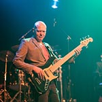 fotografie GDC Mike Schellekens; band voor bruiloft Three O Four ThreeOFour live coverband feestband bruiloft en bedrijfsfeest